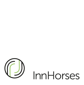 Innhorses logo web software solutions sports betting