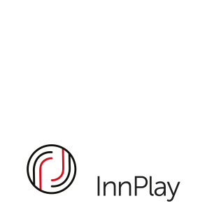 Innplay logo web software solutions sports betting